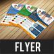 Corporate Business Flyer Vol-1 - GraphicRiver Item for Sale