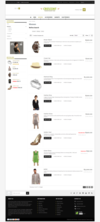 08 products list screenshot.  thumbnail