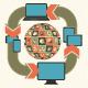 Responsive Web Design Template - GraphicRiver Item for Sale