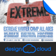 Snowboarding Extreme Camp/Event Promo