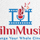 Film Music Logo - GraphicRiver Item for Sale