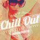 Chill Out Bar Flyer - GraphicRiver Item for Sale
