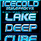 Ice Cold Photoshop Layer Style V2 - GraphicRiver Item for Sale