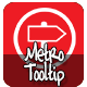 Metro Tooltip - CodeCanyon Item for Sale