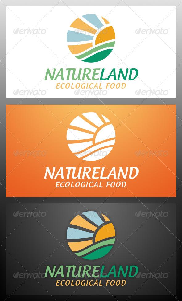 Nature Logo Template - Nature Logo Templates