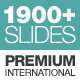 Premium International Template System - GraphicRiver Item for Sale