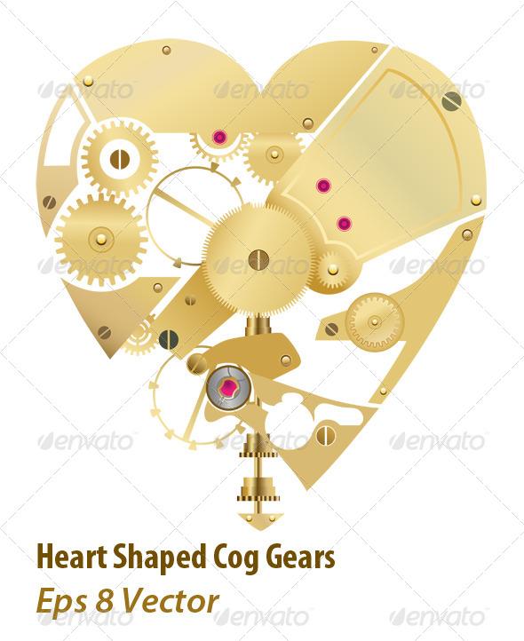 Heart Gear - Valentines Seasons/Holidays