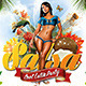 Salsa Flyer - GraphicRiver Item for Sale