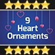 Heart Ornaments Pack - VideoHive Item for Sale