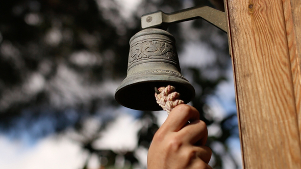Image result for ringing the bell