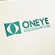 OneEye Logo
