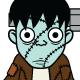 Frankenstein - GraphicRiver Item for Sale