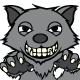 Werewolf - GraphicRiver Item for Sale