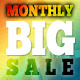 BIG Sale Promotion FB Cover - GraphicRiver Item for Sale
