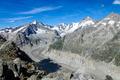 Alpine landscape in Switzerland - PhotoDune Item for Sale