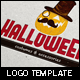 Halloween Logo  - GraphicRiver Item for Sale