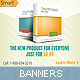 Product Promotion Banner Set - GraphicRiver Item for Sale