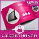 Widgetmania - Catalog Template - GraphicRiver Item for Sale