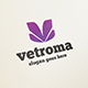 Vetroma Logo