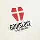 Godislove Logo