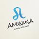 Aminusa Logo