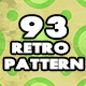 93 Retro Patterns - GraphicRiver Item for Sale