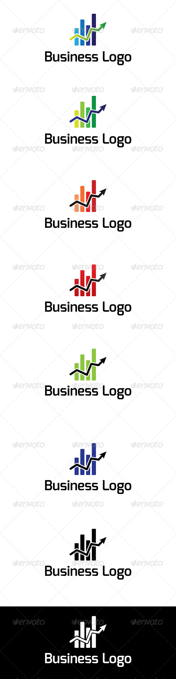Business Logo - Logo Templates