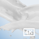 Milk Collision 4K - VideoHive Item for Sale