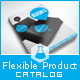 Flexible Product Catalog Premium - GraphicRiver Item for Sale
