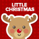 Little Christmas - Character Vector Pack - GraphicRiver Item for Sale
