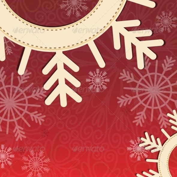 Merry Christmas and Happy New Year. - Christmas Seasons/Holidays