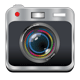 Printable Vector Camera Icon - GraphicRiver Item for Sale