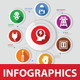 Electricity Infographics Design - GraphicRiver Item for Sale