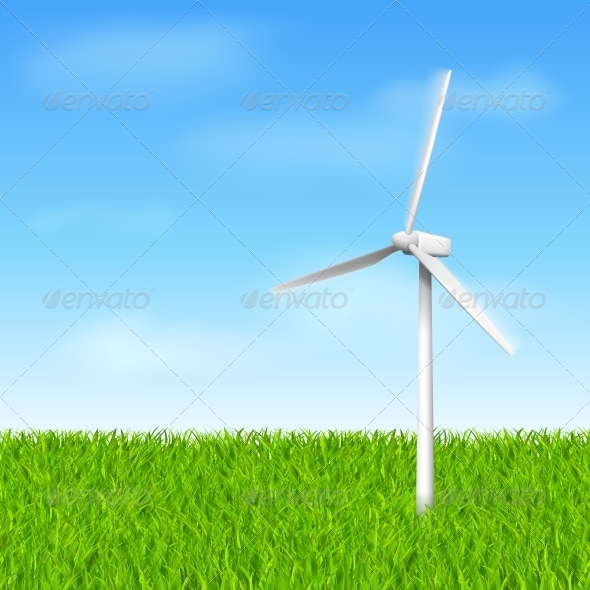 Windmill Eco - Concepts Business