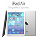 iPad Air - 3DOcean Item for Sale