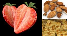Food & Fruits