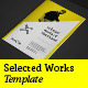 Selected Template Nulled