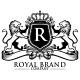 Royal Brand Logo Template - GraphicRiver Item for Sale