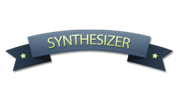 INSTRUMENT: SYNTHESIZER