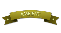 GENRE: AMBIENT