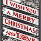 Vintage Greeting Card Text on a Blackboard - GraphicRiver Item for Sale