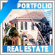 Dreamy Portfolio - Real Estate or Fashion Agencies - VideoHive Item for Sale