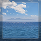 Clouds Over The Sea  - VideoHive Item for Sale