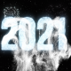New Year Countdown 2021 | Winter Snow - VideoHive Item for Sale