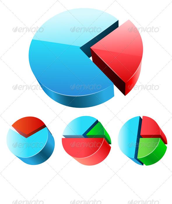 Charts Set - Concepts Business