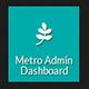 Metro Admin Dashboard - CodeCanyon Item for Sale