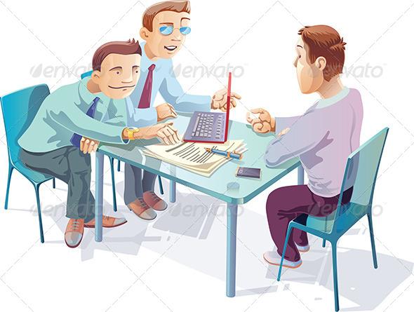 Negotiations - Concepts Business