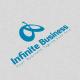 Infinite Business Logo - GraphicRiver Item for Sale