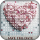 Wedding / Save the Date / Love Invite & Flyer - GraphicRiver Item for Sale