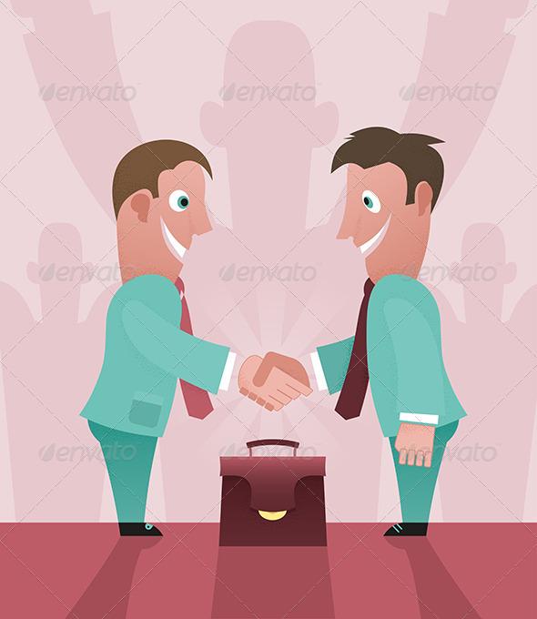 Partnership - Concepts Business